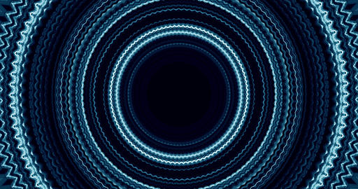 Lights Flashing Board Circle 4K VJ Stage Blinking Lights Blinder Flashlights Disco Lights Floodlight Animation