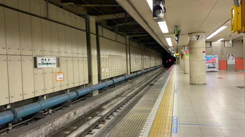 002 Tokyo Station Live Action