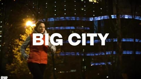 Big City Life - Urban Intro Premiere Pro Template