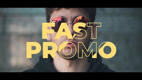 Trap Opener Premiere Pro Template