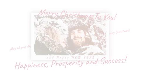 Christmas has Come - 1
