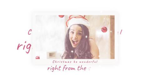 Christmas has Come - 3