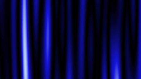 Curtain gradation CG curtain image Animation