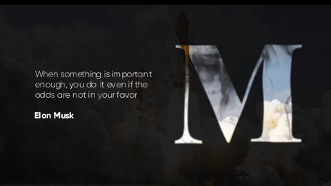 Quotes - Inspiration Slideshow After Effects Template