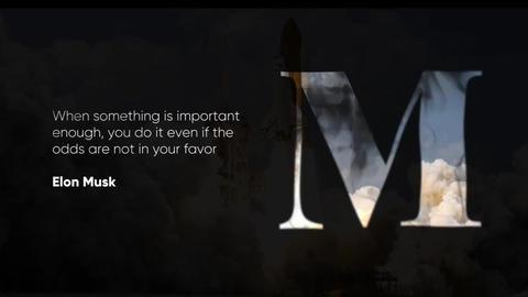 Quotes - Inspiration Slideshow // Premiere Pro Premiere Pro Template