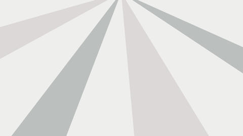 真ん中から線10 Center line10 CG動画