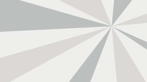 真ん中から線9 Center line9 CG動画