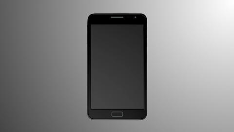 Smartphone 05 Animation