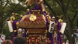 Japanese tradition/夏祭り Live Action