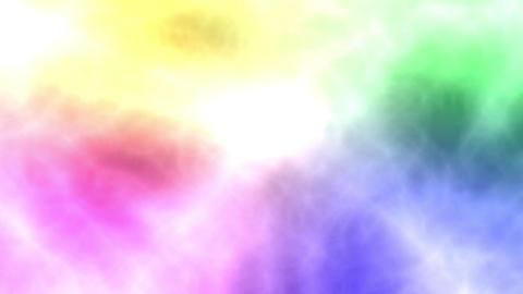 soft-noise CG動画
