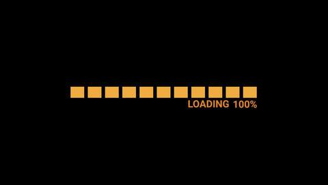 Loading Bar 애니메이션