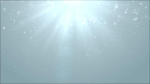 Motion Glamour Particles Backgrounds-2 Version CG動画素材