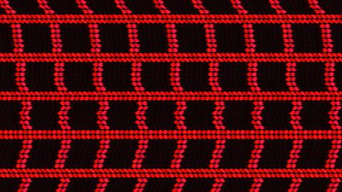 Casual vintage cyberpunk elegant iridescent background Live Action