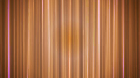 Broadcast Vertical Hi-Tech Lines, Brown, Abstract, Loopable, 4K Animation