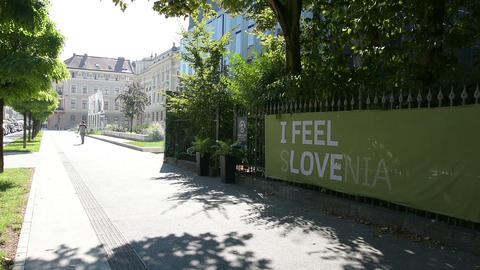 I feel Slovenia, Live Action
