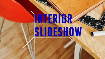 INTERIOR SLIDESHOW After Effects Project