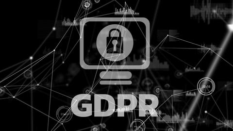 GDPR video Animation