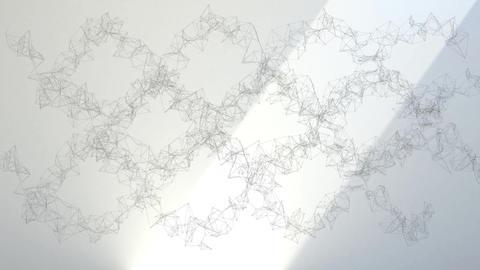 Digital animation of seamless loops Animation
