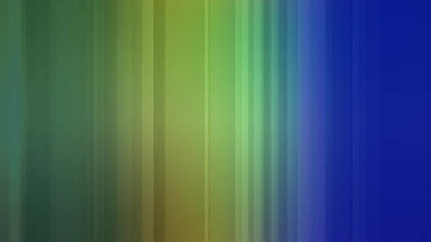 String of gradient colors Animation
