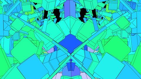GriddleBot4 Animation