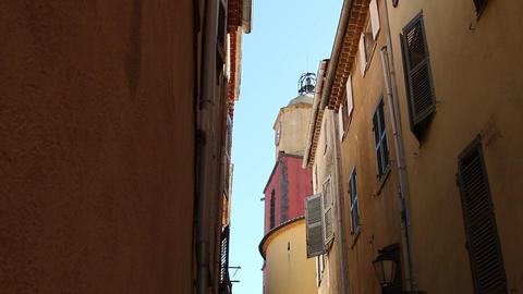 Saint-Tropez007 Footage