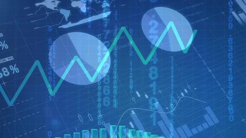 Graphs, statistics and binary codes Animation