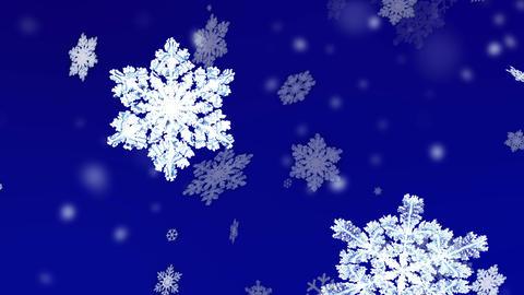 Winter Backgrounds Loop 4K GIF