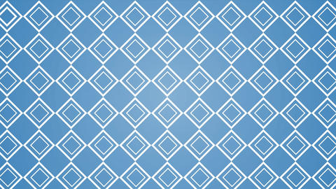 Blue wallpaper peeled back to reveal brown wallpaper Animation