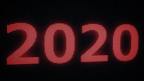 2020年 CG動画