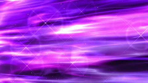 SHA Flow Light Image BG Violet Animation