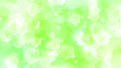 Pentagon-pastel-lateral-direction-green Animation