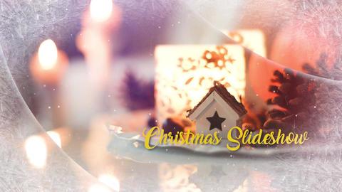 Christmas And New Year Slideshow 프리미어 프로 템플릿