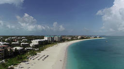 Grace Bay Beach (West) - Providenciales - Turks and Caicos Live Action