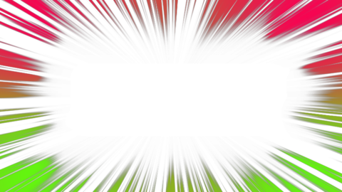 Concentrated-line-A-2Color-d Animation