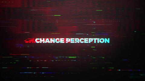 Digital Glitch Logo After Effects Template