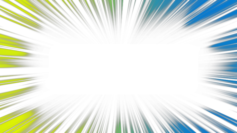 Concentrated-line-A-2Color-g Animation