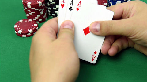 three ace Footage