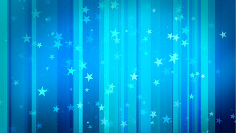 Lines and Stars Background Animation