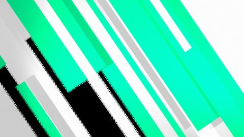 Shape transition(アルファ付き) CG動画