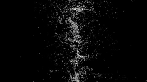 Water Splash 02 Animation