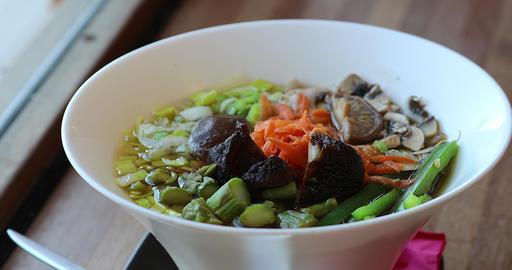 Delicious Noodle Soup Live Action