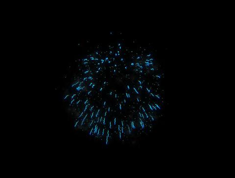 Fireworks 01 Animation