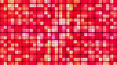 Broadcast Twinkling Hi-Tech Cubes 16 Animation