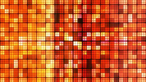 Broadcast Twinkling Hi-Tech Cubes 17 Animation
