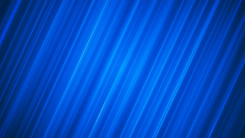 Broadcast Forward Slant Hi-Tech Lines, Blue, Abstract, Loopable, 4K Animation