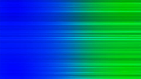 Broadcast Horizontal Hi-Tech Lines, Multi Color, Abstract, Loopable, 4K Animation