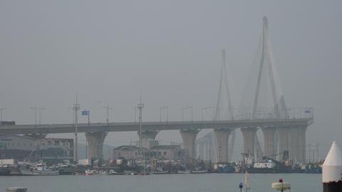 mokpo large bridge ライブ動画