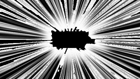 Concentration-line-long-black Animation