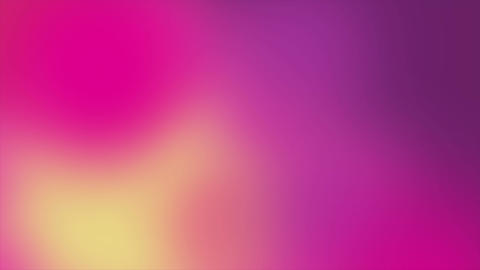 4K Colorful Purple and Pink Blurred Abstract Background Animation Animation