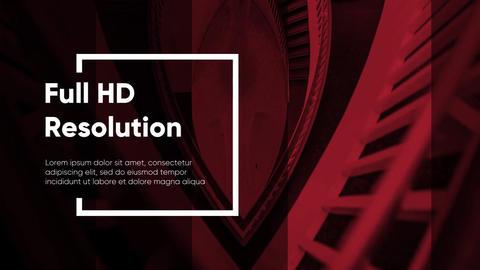 Business - Bold Presentation // Premiere Pro Premiere Pro Template